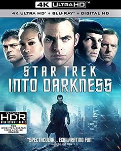 Star Trek Into Darkness [Blu-ray]