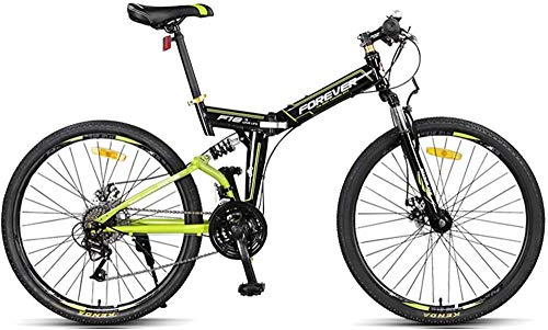 26 Inch Boys And Girls Bicycles Variable Speed Mountain Bikes Outdoor Sports Cycling With Water Bottle-B