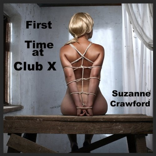 First Time at Club X cover art