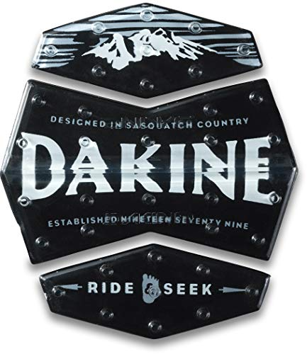 Dakine Modular Mat - Ride & Seek