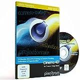 Cinema 4D - Camera-Tracking, Calibration & ProjectionMan >> Deep Dive -