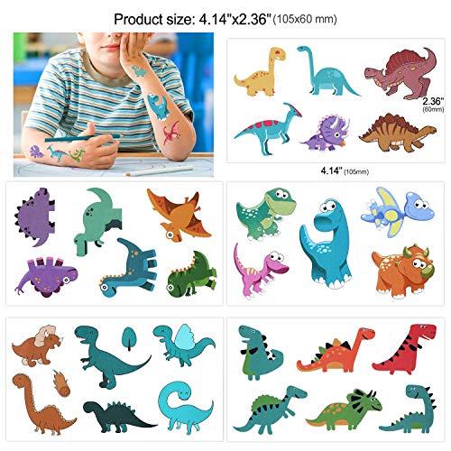 Kindertag Geschenk Jungen Sammeln Niedlichen Tier Modell Dinosaurier Panda U7Z9