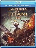 La furia dei titani(2D+3D) [Italia] [Blu-ray]