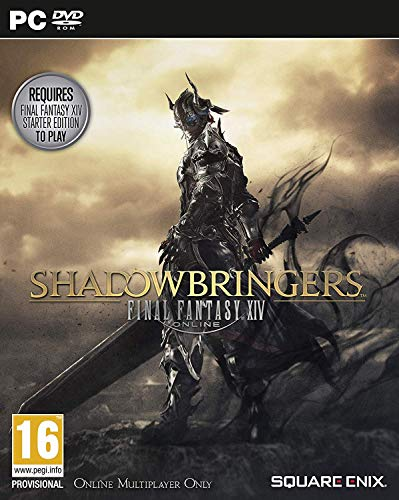 Oferta de Final Fantasy XIV: Shadowbringers (PC)