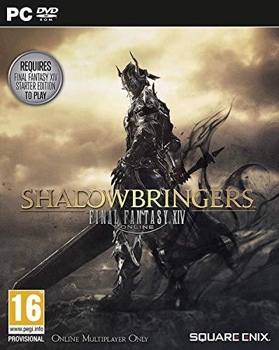 Final Fantasy XIV - Shadowbringer - Add-on - PC