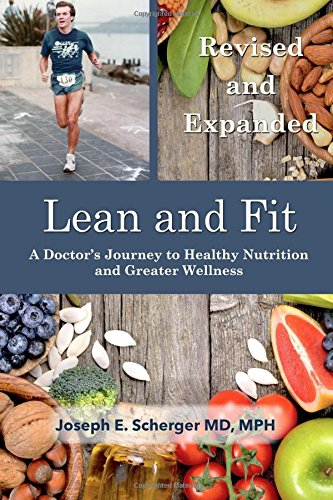Lean and Fit: A Doctor