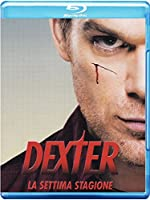 Dexter - Stagione 07 (4 Blu-Ray) [Italian Edition]