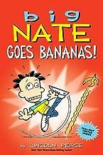 Big Nate Goes Bananas! (Volume 19)