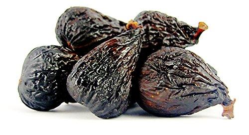 (JAS有機 黒いちじく 100g×10パック) 無添加 砂糖不使用 ブラックミッション ノンオイルコーティング ドライフルーツ アリサン 1kg
