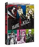 Akame Ga Kill Serie completa [DVD]