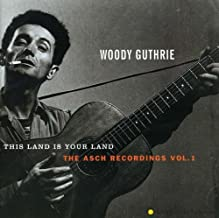 Best this land is your land cd Reviews