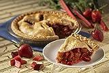 Burgers' Smokehouse Fresh Country Pies and Cakes (Strawberry Rhubarb Pie)