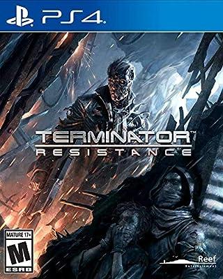 Reef Entertainment Terminator: Resistance - PlayStation 4