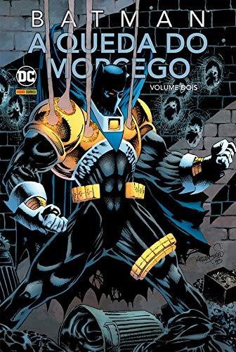 Batman: A Queda Do Morcego Vol. 2: Volume 2