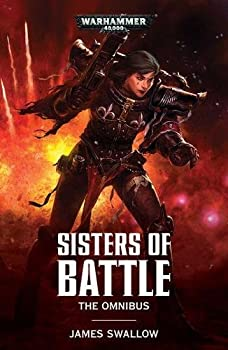 Sisters of Battle  The Omnibus