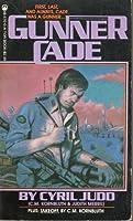 Gunner Cade 0523485700 Book Cover