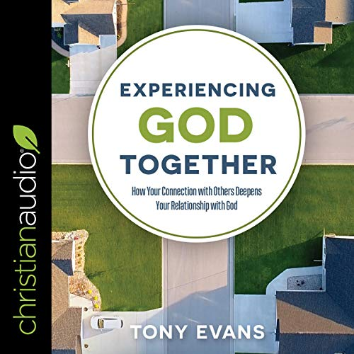 Experiencing God Together cover art