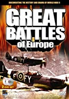 Great Battles of Europe