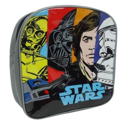 Star Wars TMSTAR001012 Sac à dos pour enfant 30 cm/5,5 l