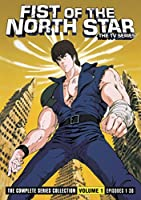 Fist of the North Star: TV Series 1 [DVD] [Import]