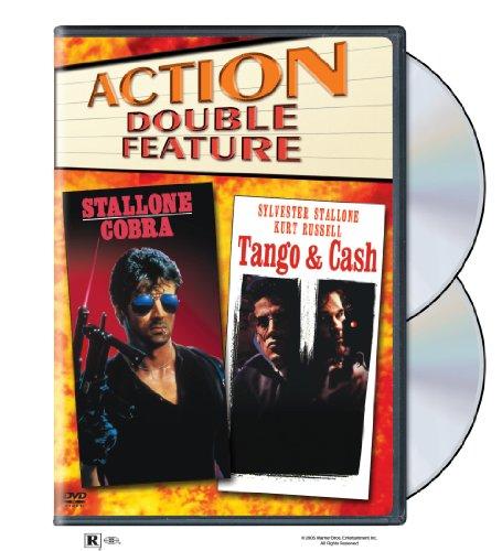 Cobra & Tango & Cash (2pc) [DVD] [Region 1] [NTSC] [US Import]