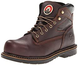 Top 10 Best Work Boots 8
