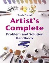 Artists Complete Problems & Solutions Handbook