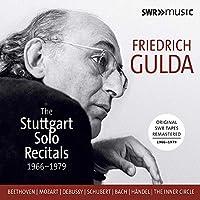 Stuttgart Solo Recitals