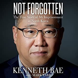 Not Forgotten cover art