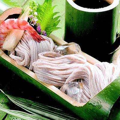 五穀そうめん詰め合わせ 長崎県 栄養満点!5つの雑穀入りそうめんと九州産小麦100%そうめんのセット