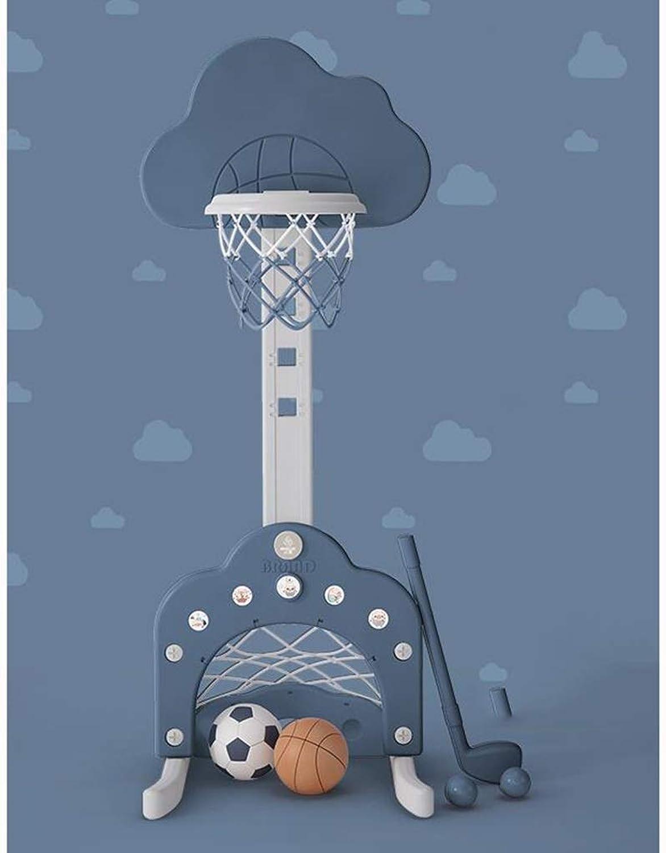 n ° 1 en línea MSNDIAN El Bastidor de de de Baloncesto se Puede elevar y Bajar a la casa en el Interior del Niño Que dispara la Pelota de Baloncesto. Caja de Baloncesto para Niños de 2-3 años Juguetes educativos  precio razonable