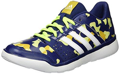 adidas adidas Sneaker Essential Fun Woman blau EU 40 2/3