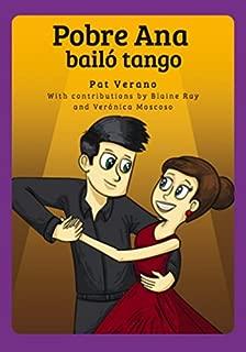 Pobre Ana bailo tango (Nivel 1 - Libro E) (Spanish Edition)