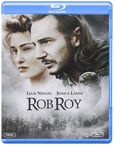 Rob Roy [Italia] [Blu-ray]...