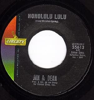Best vinyl records honolulu Reviews