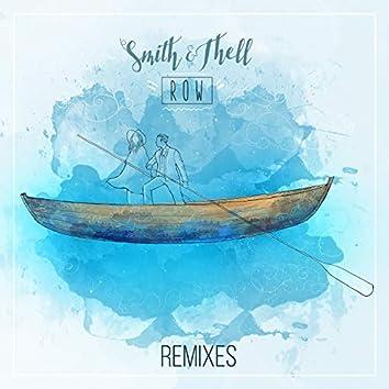 ROW (Remixes)