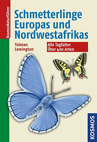 Schmetterlinge Europas und...