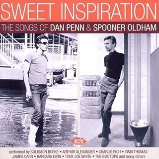 Sweet Inspiration - The Songs of Dan Penn & Spooner Oldham by Various Artists (2011-02-15)