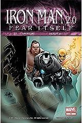 Iron Man 2.0 #5 Kindle Edition