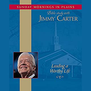 Leading a Worthy Life cover art