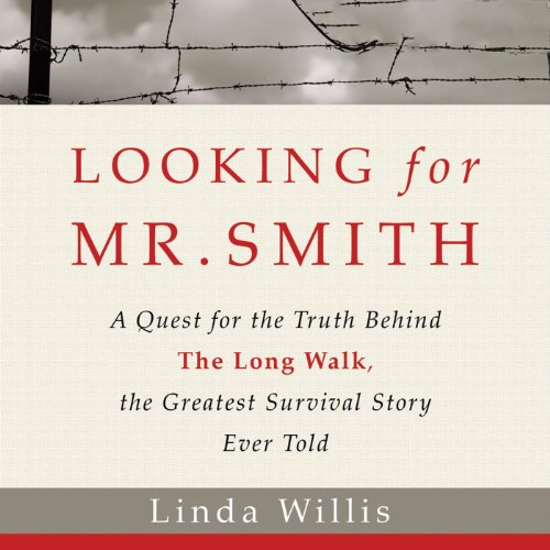 Looking for Mr. Smith audiobook cover art