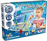 La ciencia del agua de Science4You