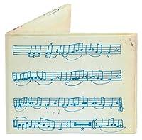 [ダイナマイティ] マイティウォレット 軽量 財布 (日本正規品) DM/DY-539 ミュージック シート
