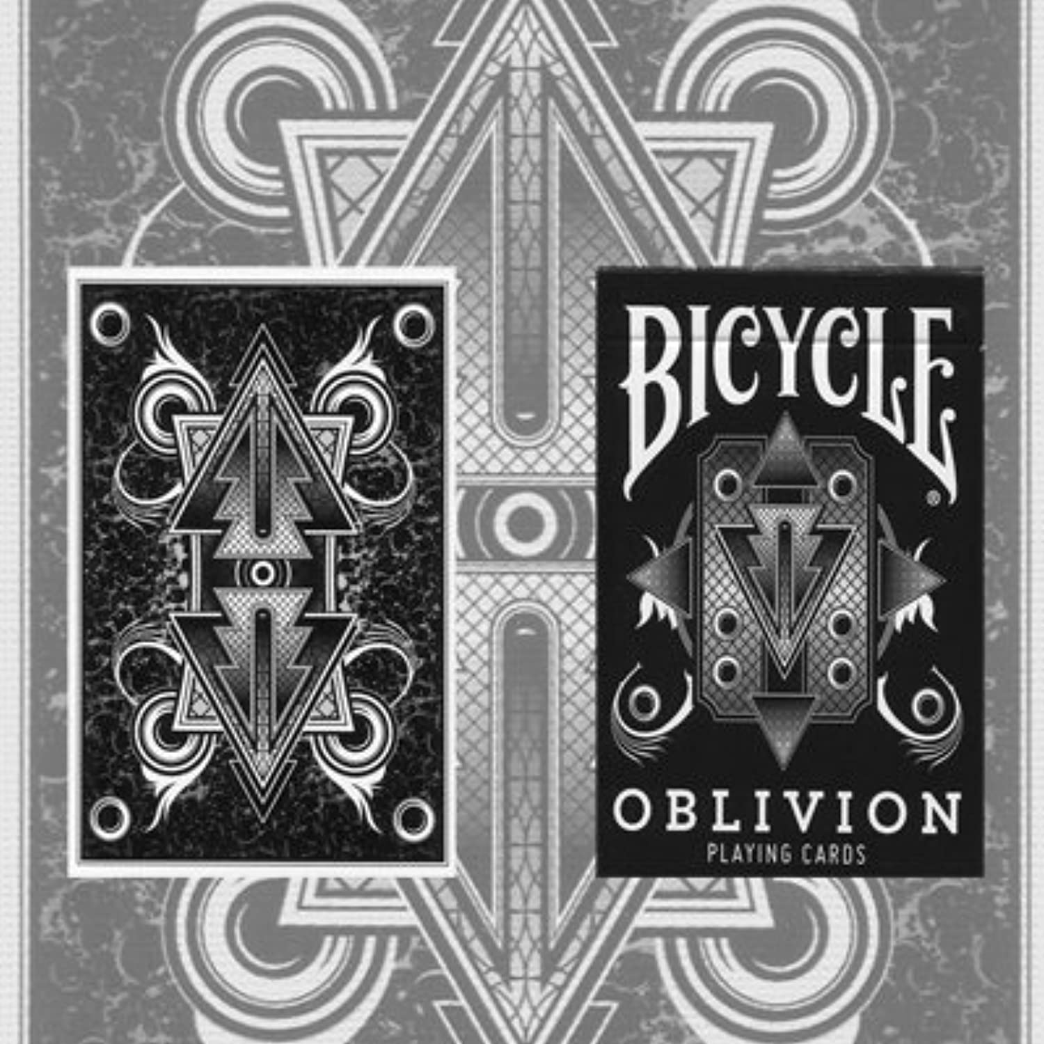 1st Run Bicycle Oblivion Deck (Weiß) by US Playing Card Co. - Cards by CARDSBICOBLIV_WHI B017CEQKAU Auktion  | Sehr gute Qualität