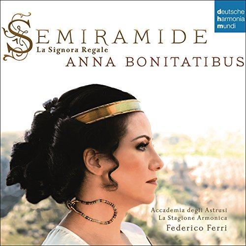 Semiramide: Più non si tardi... Il piacer, la gioia scenda (Recitativo & Canzonetta con Coro)
