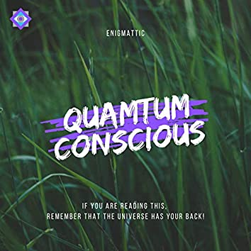 Quantum Conscious