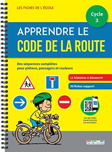 Apprendre le Code de la route cycle 3