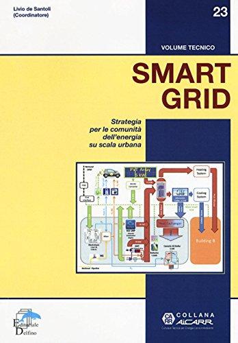 Smart grid. Strategia per le comunità dell'energia su scala urbana (Aicarr)