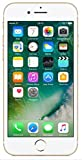 Apple iPhone 7 SIM-Free Smartphone Gold 128GB (Renewed)