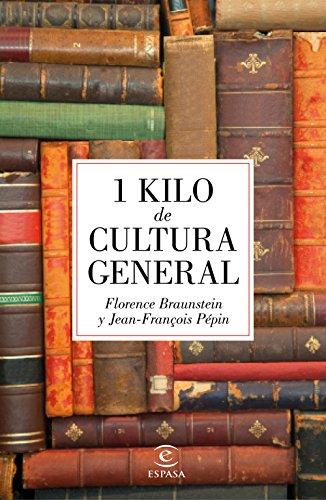 1 kilo de cultura general (Fuera de colección)